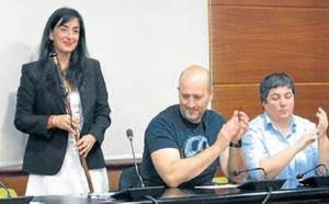 PNV, EH Bildu e independientes se reparten las responsabilidades en Gorliz