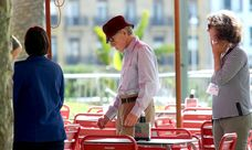 Woody Allen en San Sebastián