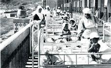 Así nació el sanatorio de Gorliz