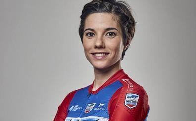 Ane Santesteban, novena en la carrera femenina del Tour