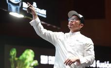 Anthony Myint sukaldari estatubatuarrak irabazi du Basque Culinary World Price saria