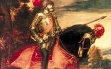 1524, el año en el que el reparto del mundo se acordó en Vitoria
