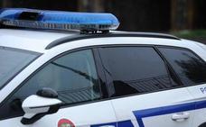 Detenidos tres sexagenarios residentes en Gipuzkoa por robar en una sucursal de Álava