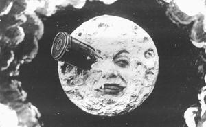 No hay debate para la luna