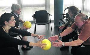 Hacer ejercicio eleva la esperanza y la calidad de vida en ancianos