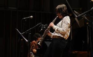 El Festival de Jazz de Markina presenta el último trabajo de la saxofonista Martiartu