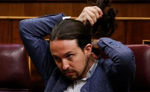 Podemos cierra filas en torno a Pablo Iglesias para que sea ministro