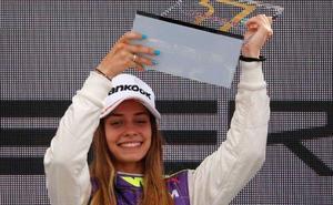 La piloto Marta García busca su segundo triunfo en la W Series