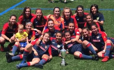 A dos semanas de la pretemporada desaparece un equipo femenino por problemas económicos
