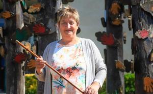 La alcaldesa más veterana de Álava dejará el cargo para ser directora foral de Medio Ambiente