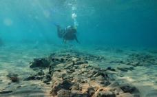 El concurso de fotografía submarina reúne en Lekeitio a 18 buceadores