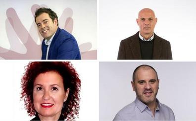 Cuatro alcaldes vizcaínos se suben el sueldo entre un 20 y un 57% en el inicio del mandato