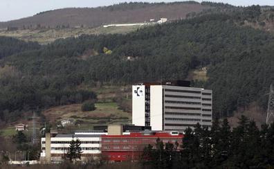Dos personas trasladadas al hospital de Galdakao tras un accidente entre tres vehículos en Arrigorriaga