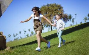 El 88% de los asistentes a la escuela de padres de Getxo son mujeres
