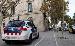 Tres detenidos por una agresión sexual múltiple a una mujer en Barcelona