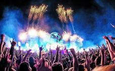 El festival Tomorrowland, la Disneylandia de la electrónica