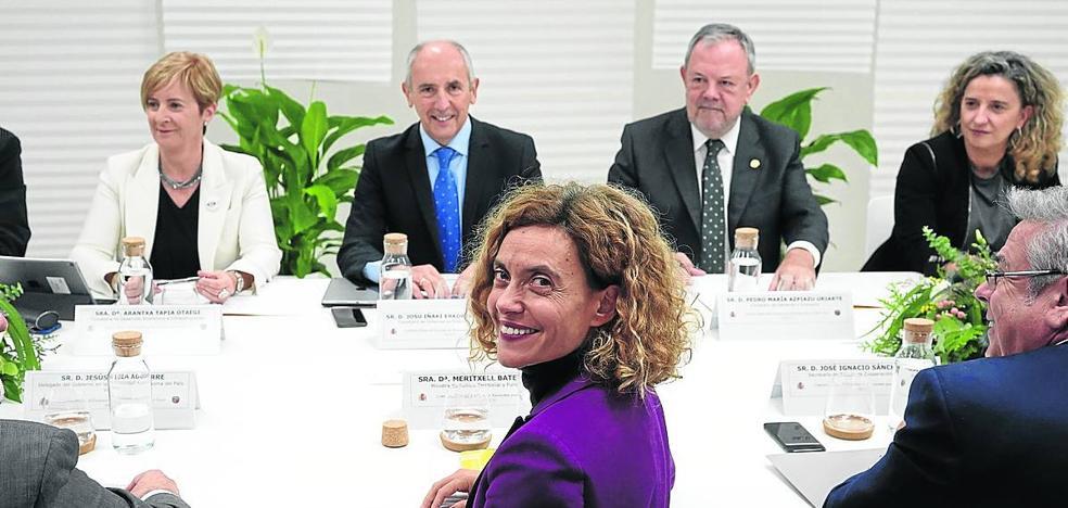 Urkullu teme que el bloqueo en Madrid trunque la recta final de su mandato