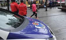13 años y doce delitos en sólo un mes... así es uno de los delincuentes más precoces de Euskadi