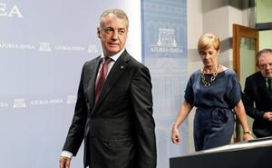El Gobierno vasco crea un fondo de 100 millones para influir en las empresas