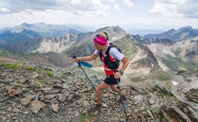 Silvia Trigueros, la vizcaína que ha conquistado Andorra