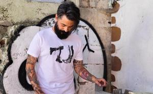 Risto Mejide: ¿el próximo en llevar las camisetas más 'punkies' de Euskadi?