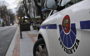 Detenido un joven por cuatro robos en viviendas de Llodio y Amurrio