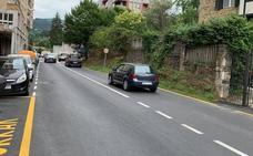 Galdakao renueva sus vías públicas y caminos rurales
