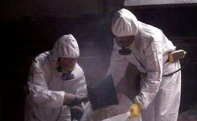 Indemnizan con 312.000 euros a un trabajador afectado por amianto