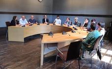 El Ayuntamiento de Markina se organiza en tres grandes áreas