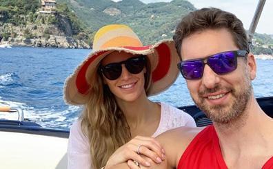 De Pau Gasol a Belén Esteban: ¿dónde van los famosos de luna de miel?