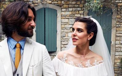 De Pau Gasol a Carlota Casiraghi: ¿dónde van los famosos de luna de miel?