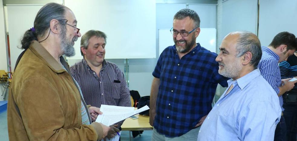 Los expulsados de Podemos en Álava se apoyan en una sentencia para pedir su readmisión