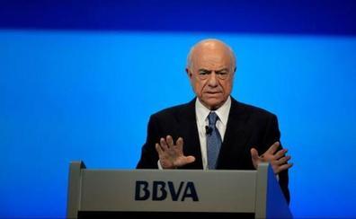 La Fiscalía pide imputar a BBVA en el 'caso Villarejo' por cohecho, revelación de secretos y corrupción