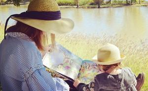 Por qué leer cuentos a tu hijo antes de dormir