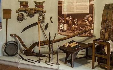 El museo de Orozko traduce el pasado