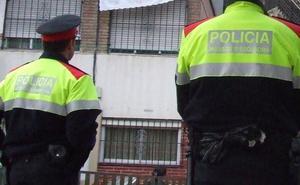 Un hombre mata a su mujer en Barcelona
