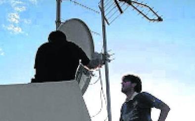 La TDT abre hueco a la red 5G