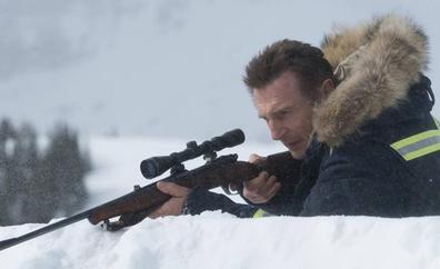 Liam Neeson retoma su enésima venganza