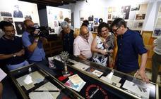 Miranda se vuelca con el homenaje a Gregorio Solabarrieta y a la Banda de Música
