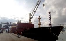 Petronor realiza a Cuba su primer envío de coque al continente americano