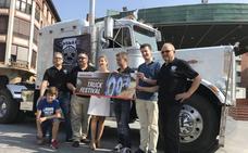 Más de 200 camiones se citarán en Barakaldo a finales de agosto