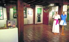 El museo Simón Bolívar muestra la historia de la mujer en la pelota vasca