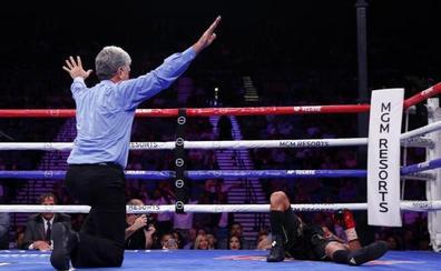 Muere otro joven boxeador tras un combate