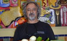 Rafael Carretero: «En un vegetariano no se cura nadie, sino que se cuida»