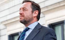 El economista Francisco de la Torre presenta su dimisión de la dirección de Ciudadanos