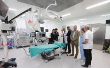 El hospital de Gernika incorporará una consulta de Cardiología en septiembre
