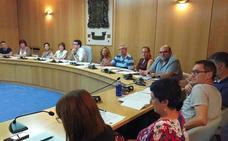 Las retribuciones de los cargos municipales centran el debate del pleno de Basuri