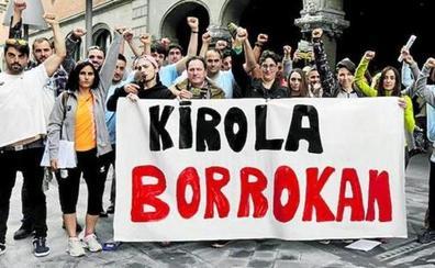 Bilbao estudia compensar a los afectados por la huelga en los polideportivos