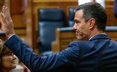 La derrota de Pedro Sánchez pone en marcha el reloj electoral