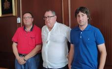 PNV y PSE acuerdan un pacto de gobierno en Trapagaran